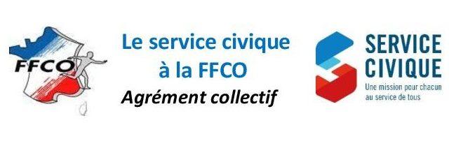 image FFCO Service civique
