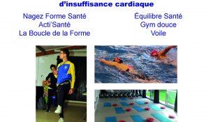 Journée découverte VGA Saint Maur FFCO Santé