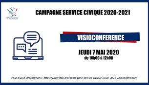 campagne service civique ffco fédaration française des clubs omnisports