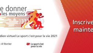 sommet canadien sport pour la vie